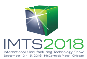 IMTS messe 2018